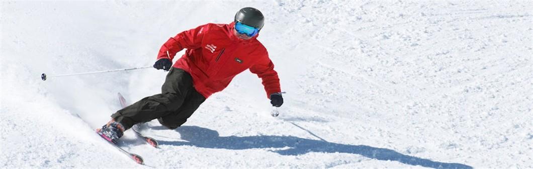 Greg NZSKI Telemark-slider